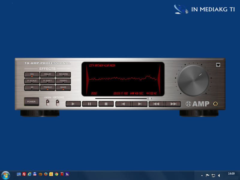 1X-AMP - Audio Player 2020 20.0.1 full