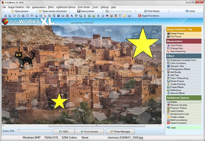 Photo Editing Software, Picture Editor and Photo Editor - Free Download